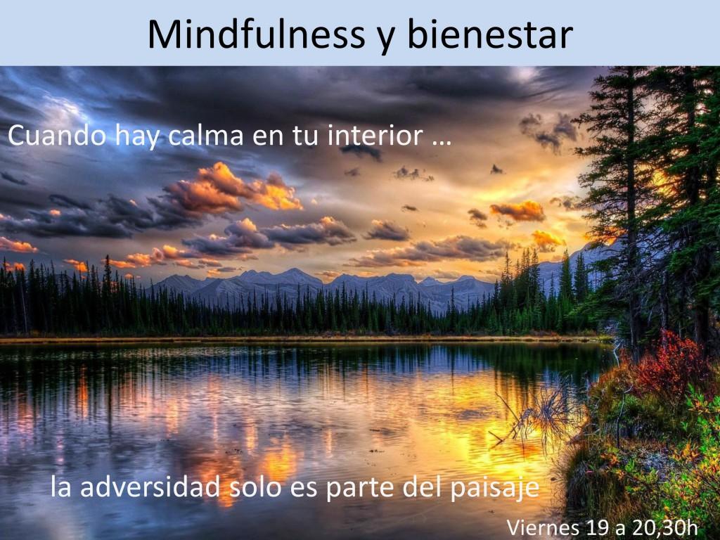 Mindfulness, un camino hacia la meditación